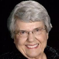 Jeanine Mary Roe
