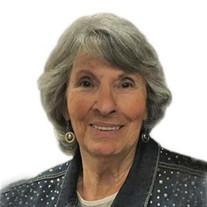 Joan  E Wyss