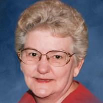 Mrs. Ethel L. Stolle