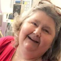 Carolyn Lois Mardis