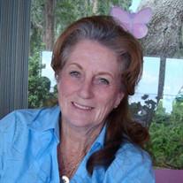 Ann Marie Hopkins