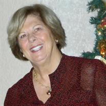Sandra M  Welker Obituary - Visitation & Funeral Information