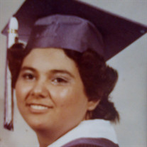 Elizabeth  Leal Rivera