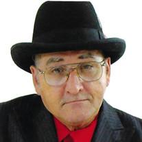 Mr. Herman Toler