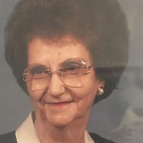 Hazel  R Searcy