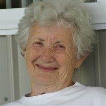 Dorothy Ellen Knuckles (Buffalo)