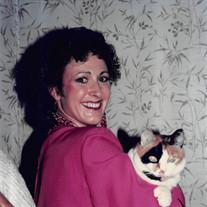 Cathleen Jo Kilburn