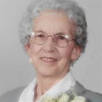 Martha Mae Patterson
