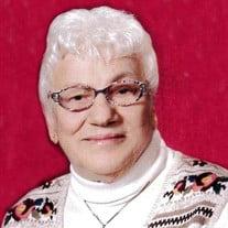 Dolores M. Lewis