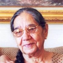 Anu Bahl