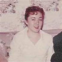 Mrs. Anna M. Minix