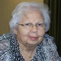 Glenda Chavis Adkins