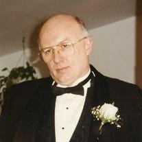 Arthur G. Misener