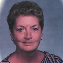 Priscilla Anne Souter Maxwell