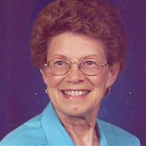 Patsy Ann Krava