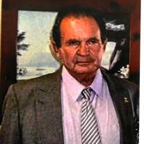 Alvia Wayne Stagner Sr.