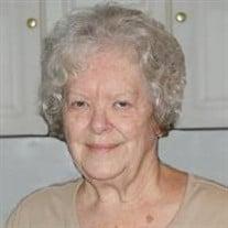 Ida Thelma Charles