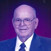 Sidney Boyd O'Bar
