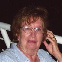 Nelda  Aline Funck
