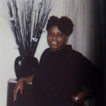 Ms. Shynita Matthews