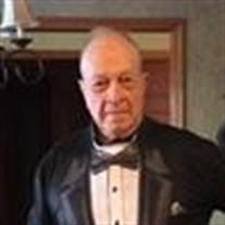 Raymond J. Streeter