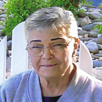 Martha W. Dorsey