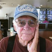 Frank John Robinson Jr.