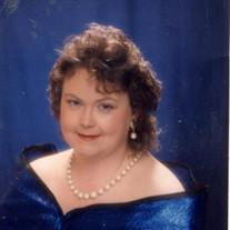 Yvonne Marie (Johnson) Black