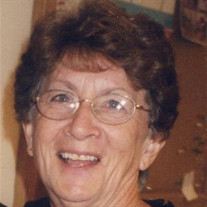 Dorothy Maxine DeSart Davis