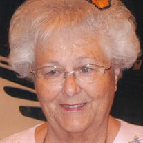 Leona Pearman