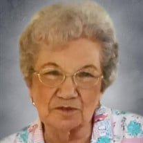 Clara Mae Rogers