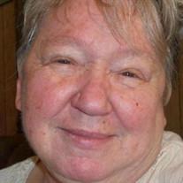 Wanda  Jean Adkins