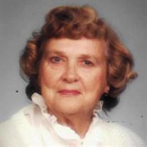 Miriam Elizabeth Bach