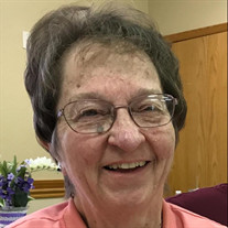 Joyce Irene Sutfin