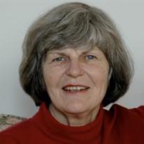 Beryl Marie Halldorson