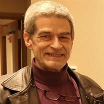 Richard Mark Frankhouser