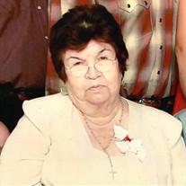 Maria Audilia Resendez