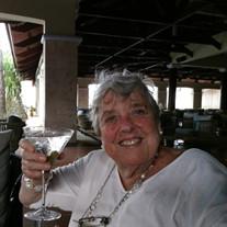 Carol Jean Estrada