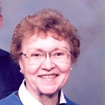 Gloria J Long