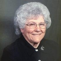 Naomi Irene Sutherland