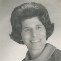 Mary Sposato