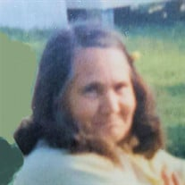 Mrs. Lillian Louise Polston