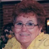 Dorothy Mae Banner Buckles