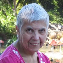 Camille Congelos  Butler