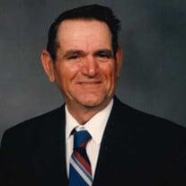 David Wilson Belk