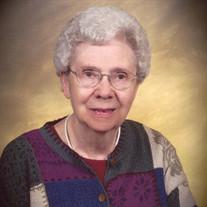 Marjorie Townsend