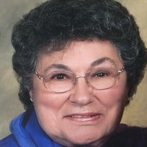 Mrs. Marian Lois Neilson