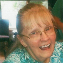 Wendy Joyce Rieger