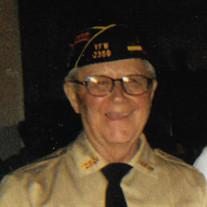 Henry J. Stanford