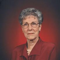 Geneva Marie Huerd